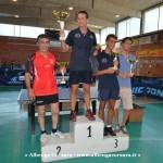5 Tennis tavolo Over2000 maschile