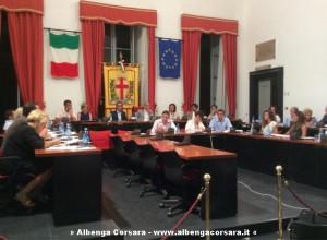 Albenga Consiglio Comunale 2014 1