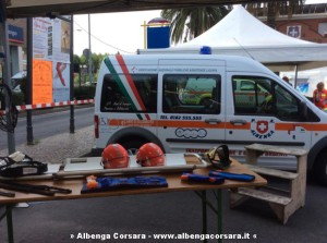 Albenga Croce Bianca