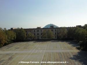 Albenga ex caserma Piave