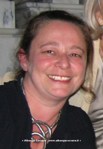 Alessandra Bergero