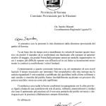 Andrea Valle Lettera a Biasotti 13 9 2014