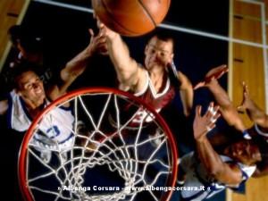Basket cestisti