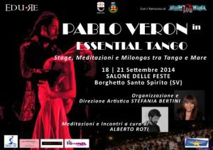 Essential tango 2014
