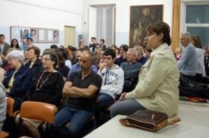 Foto seminario aula