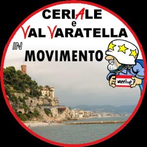 Logo Movimento Ceriale Varatella