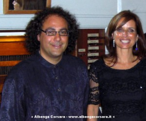 Paola Viara e Silvano Rodi 2