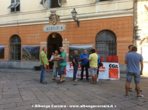 Presidio Fruttital Albenga 8-9-2014