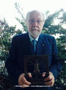 Quaglieni - Premio Leonardo 2014