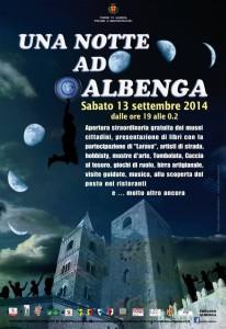 Una Notte ad Albenga