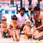 famiglia muller 1985