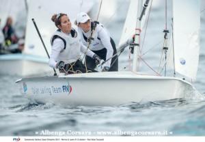 Campionato Italiano Classi Olimpiche 2014 - Marina di Loano 9-12