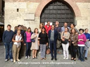 1 - Il cinema incontra l'impegno sociale - Albenga