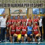 1 Torneo Albenga Volley 1 cuneo