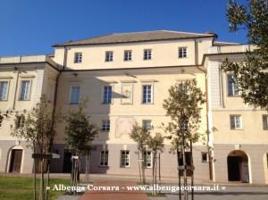 2 - Andora (SV), Palazzo Tagliaferro
