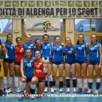 2 Torneo Albenga Volley 2 sanremo
