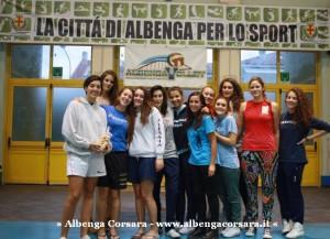 2 - Torneo Albenga Volley