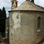 4 Genova Nervi Chiesa San Rocco