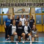 6 Torneo Albenga Volley 6 albenga u16