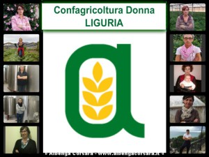 Confagricoltura Donna Liguria