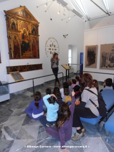 Didattica Pinacoteca Savona