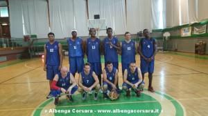 Francia - Campionati Europei di Basket INAS