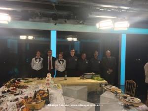 I giovani chef degli alberghieri di Finale Ligure e Alassio a Viaggio in Liguria