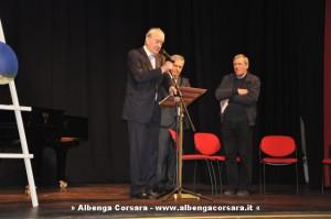 Riolfo Marengo, Lovisetti e don Ciotti