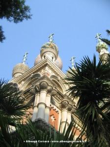 Sanremo (IM), Chiesa Russa