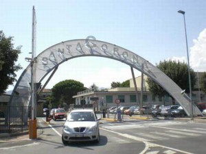 Santa Corona