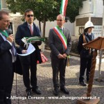 1 Cerimonia IV Novembre Albenga 8 11 2014