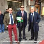 2 Cerimonia IV Novembre Albenga 8 11 2014