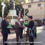 3 Cerimonia IV Novembre Albenga 8 11 2014