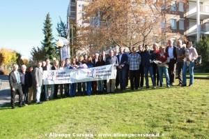 Biella EAP - I partecipanti
