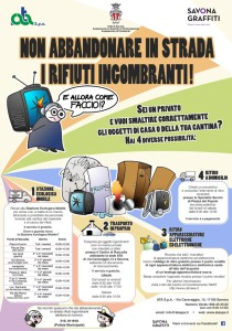 Campagna informativa ATA 2014