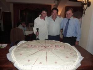 Ortovero torta
