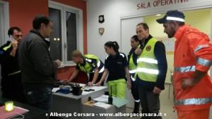 Protezione civile Andora fotoarchivio allerta_11novebre
