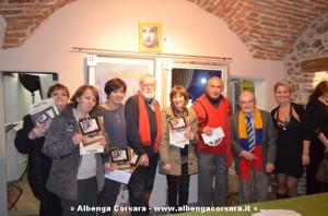 V concorso di pittura Gruppo Artistico Le caffe des artistes