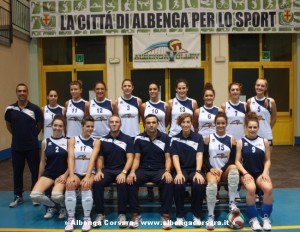Albenga Volley B2