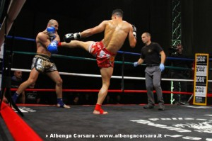 INTERNATIONAL FIGHT SHOW FOTO ARCHIVIO