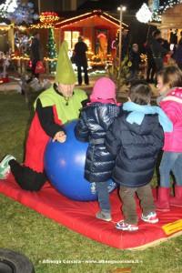 Loano Circo Natale uno