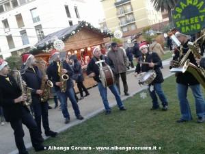 Loano Sbanday Street Band