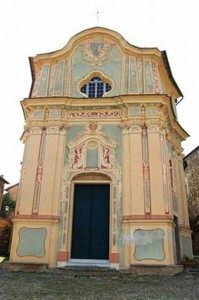 Torre paponi chiesa