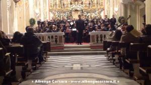 coro deo gloria