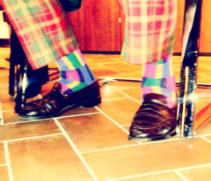 daverio calzini