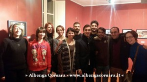 1 Mostre Albenga 2015