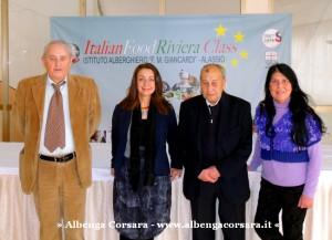 3 - Isacco Levi - Alberghiero