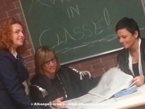 Avvocato in classe