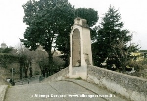 Loano Ponte San Sebastiano