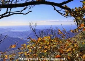 Monte Caucaso - Fontanabuona